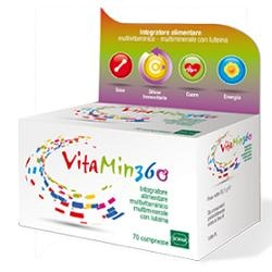 VITAMIN 360 MULTIVIT 70 compresse