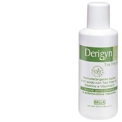 DERIGYN TEA TREE OIL 300ML