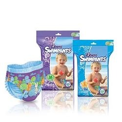 LIBERO SWIMPANTS PANN BB M 10-16 Kg 6PZ