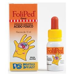FOLIPED GOCCE 15ML