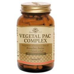 VEGETAL PAC COMPLEX 60CPS