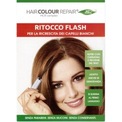 HAIR COLOR REPAIR BIONDO 8ML