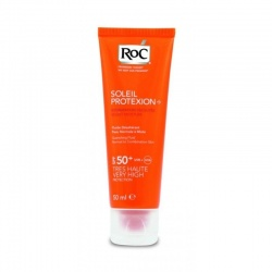 ROC SP+ ANTIETA' SPF50+ 50ML