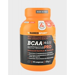 BCAA 4:1:1 110CPR