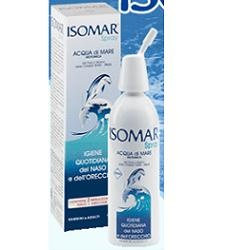 ISOMAR NASO E ORECCHIE SPRAY IGIENE QUOTIDIANA