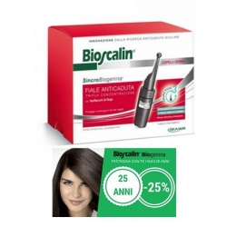 BIOSCALIN SINCROBIOGENINA 10F DONNA