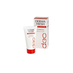 DERMAFRESH DEO ODOR CONTROL CR