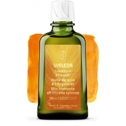 WELEDA OLIO OLIVELLO SPINOSO 100ML