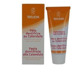PASTA DENTIF CALENDULA 75ML
