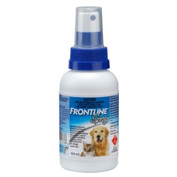 FRONTLINE SPRAY*FL 100ML