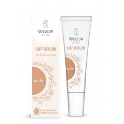 LIP BALM WELEDA NUDE 10ML
