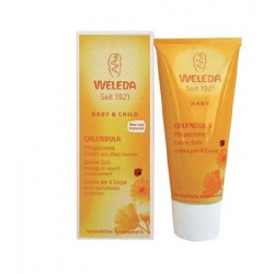 BABY CALENDULA CR CORPO 75ML