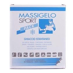 MASSIGELO SPORT PACH 2SACCH
