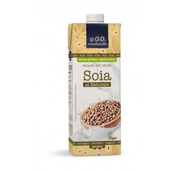 BEVANDA SOIA NATURALE 1000ML