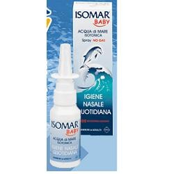 ISOMAR BABY SPRAY NO GAS 30ML