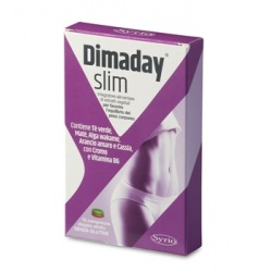 DIMADAY SLIM 15CPR