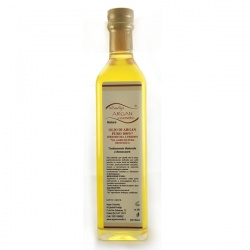 OLIO ARGAN 250ML