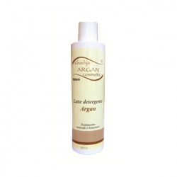 LATTE DETERGENTE ARGAN 250 ML