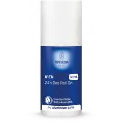 FOR MEN 24H DEO ROLL ON MEN 50 ML