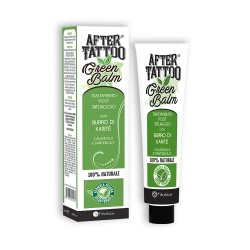 AFTERTATTOO GREEN BALM 50 ML