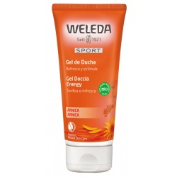 SPORT GEL DOCCIA ENERGY ARNICA 200ML