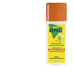 BEN'S REPELLENTE BIOCIDA 30% 100 ML