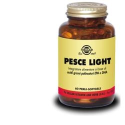 SOLGAR PESCE LIGHT 60PRL